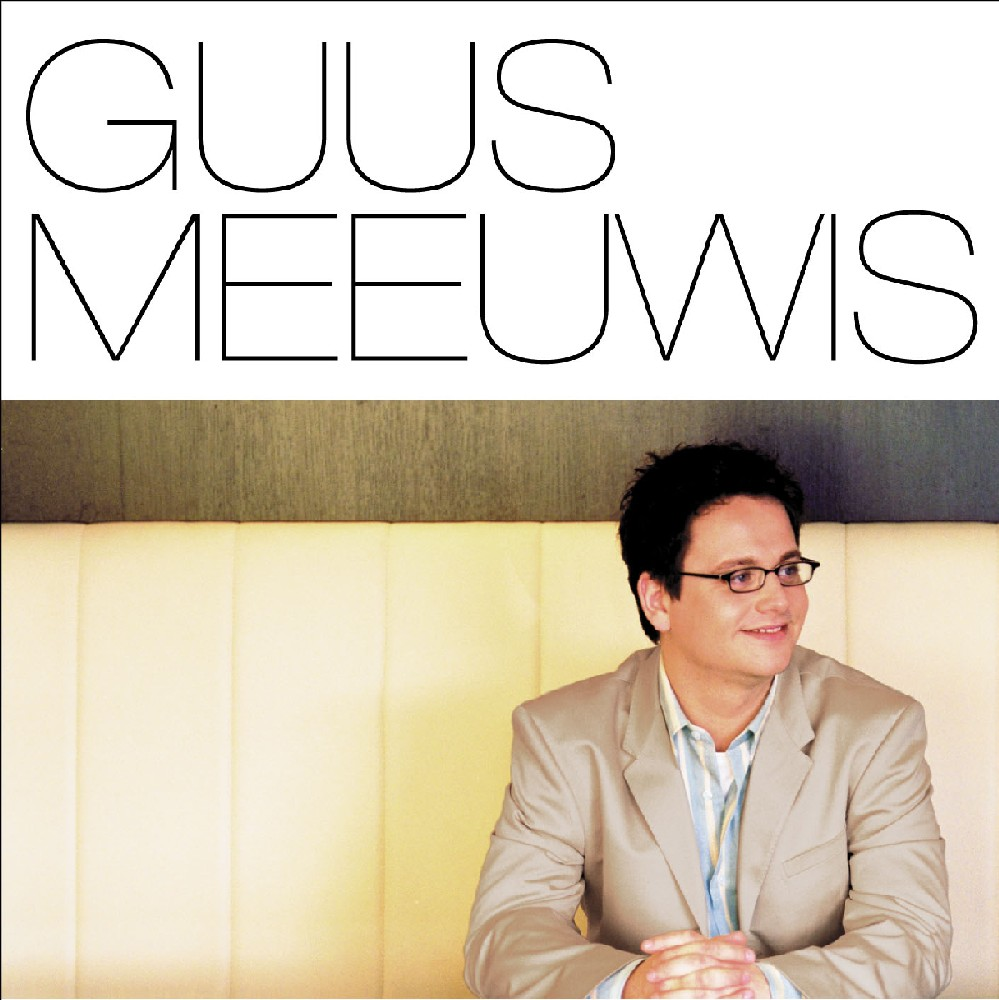 Artwork Guus Meeuwis